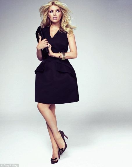 Holly Willoughby Great Reputation